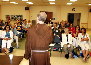 Fr. Joseph Mary Media Missionary Day San Diego 2008 093 | by DominusVobiscum