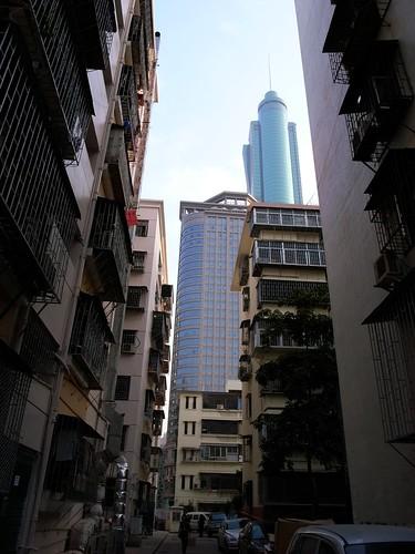 Shenzhen, China | by 富柏村 香港写真 Fook Pak Tsuen