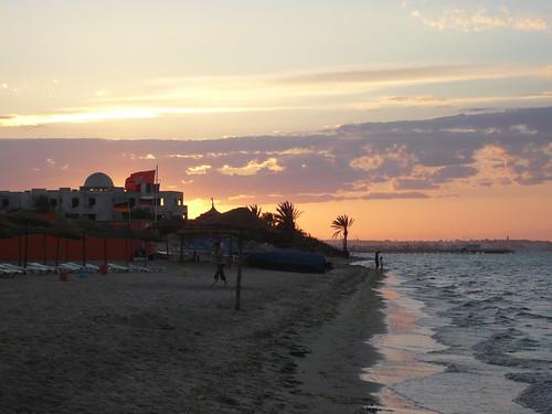 world hotel tunisia urlaub mai 2008 tunesien caribean monastir