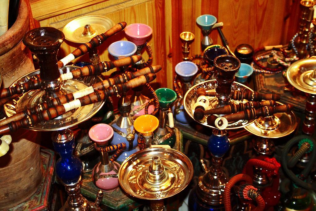 Artesanía Marroquí Artesanía Marroquí En Los Zocos De Marr Flickr