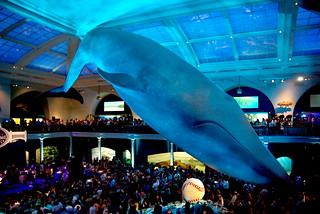 2008 MLB All-Star Game - Gala - Whale and main festivities | by Al_HikesAZ