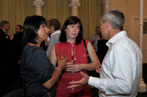 Networking at the CIPD Conference | by CIPD