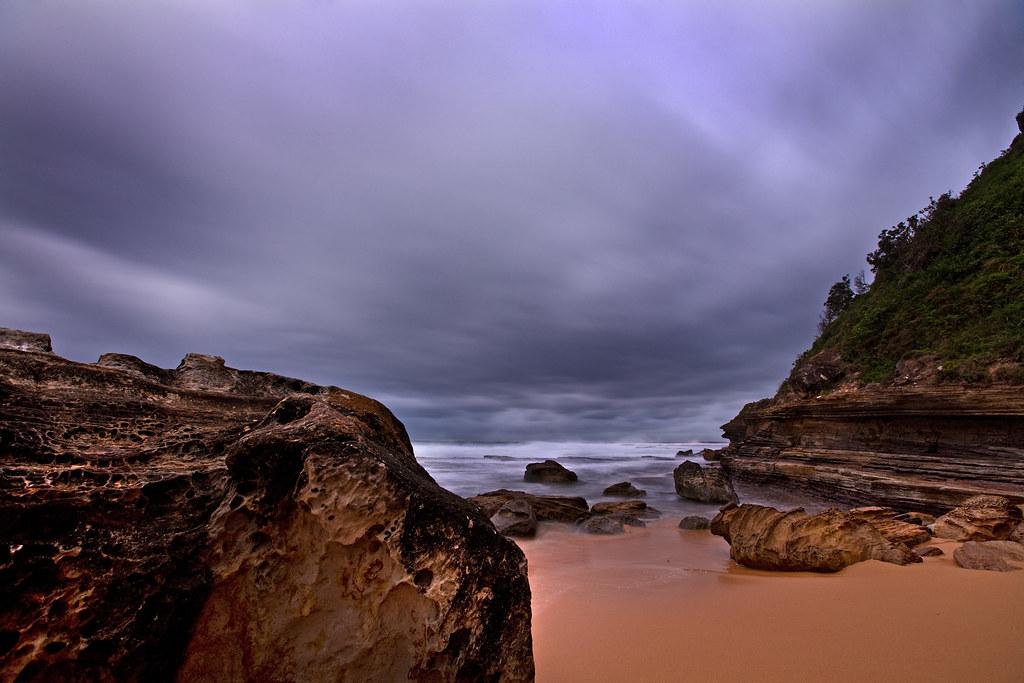 Image: Turimetta Sky