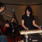 Fri, 29/02/2008 - 10:45am - Mike Viola in WFUV's Studio A