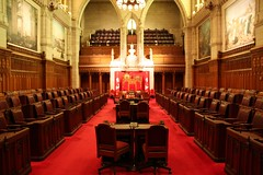 The Canadian Senate | by scazon