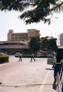 Askari monument, Dar es Salaam
