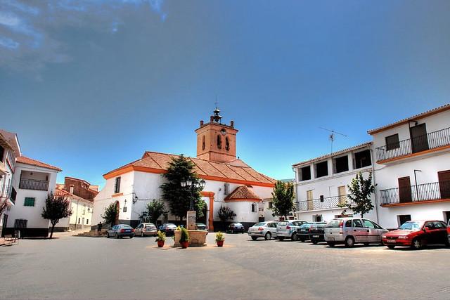 Granada - Guadix - Lanteira