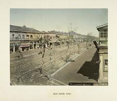 Main Street, Tokio | by New York Public Library