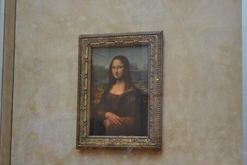 Mona Lisa, da Vinci - Louvre Museum, Paris | by mckrista1976