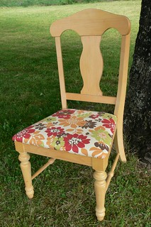 Post Re Upholstery | by Wayfaring Wanderer