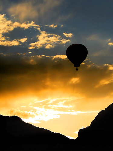 silhouette sunrise utah ut hotairballoon provo freedomfestival balloonlaunch flickrexplore img1540 ©harleypebley photowalkingutah 20080704