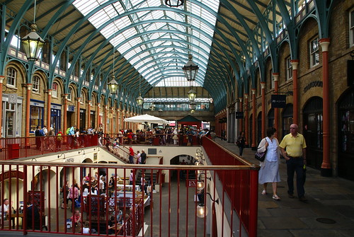 Covent Garden Market | by dbaron