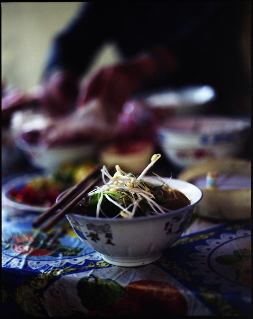 phở - hội an style