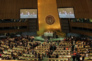UN General Assembly Hall | by linh.m.do