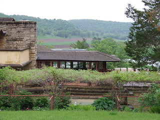 Taliesin | by Clarissa Peterson