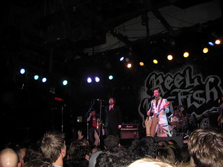 20080321 27 Half Past Two REEL BIG FISH at Catalyst | by milesgehm