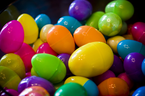 Easter Eggs   by .imelda