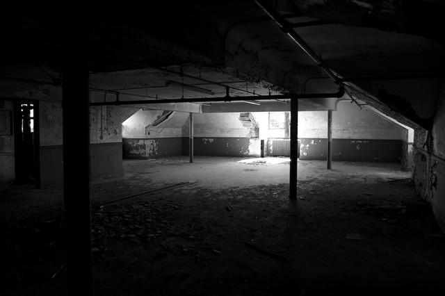 Creeping Light, Creeping Dark - Rosewood
