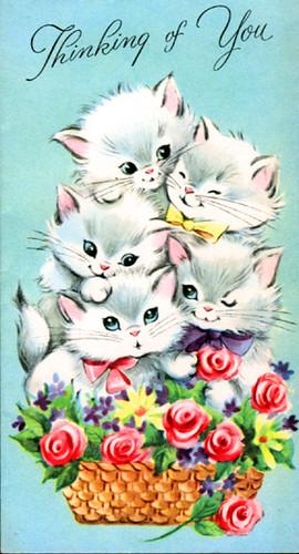 Vintage Greeting Cards | by tiki_kiliki