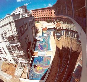 Pool civic square 1992