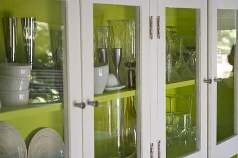 green cupboards   mouchoux   Flickr