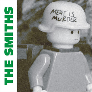 THE SMITHS: Meat is murder | by Christoph!