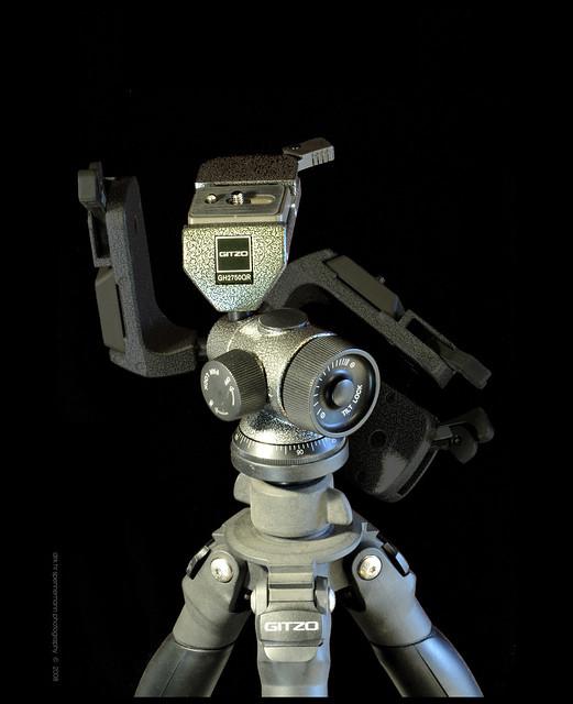 Transformer: Gitzo Man