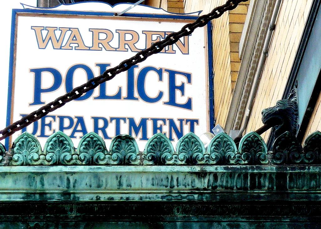 warren city water department