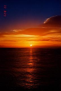 Canary Sunrise Teide
