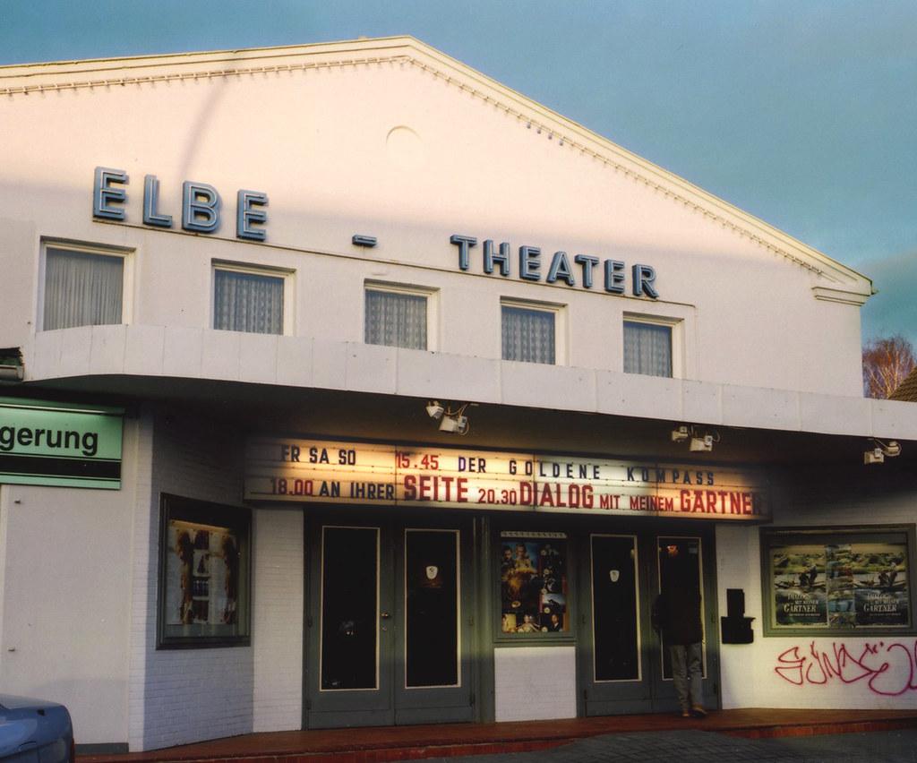 Elbe-Kino Hamburg