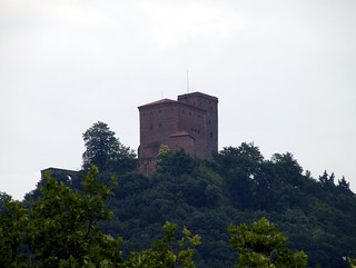 Burg Trifels | by tuxbrother