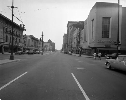 Broad Street at 7th | by The Library of Virginia