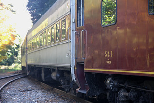 Western Maryland Scenic Railroad 11 Oct 2008 047 | by smata2