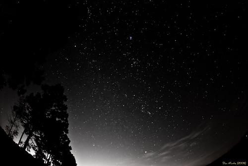 sky night stars planets astronomy constellations d80