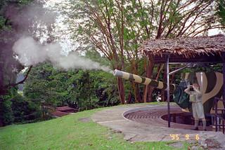 Fort Siloso シロソ砦 - Singapore
