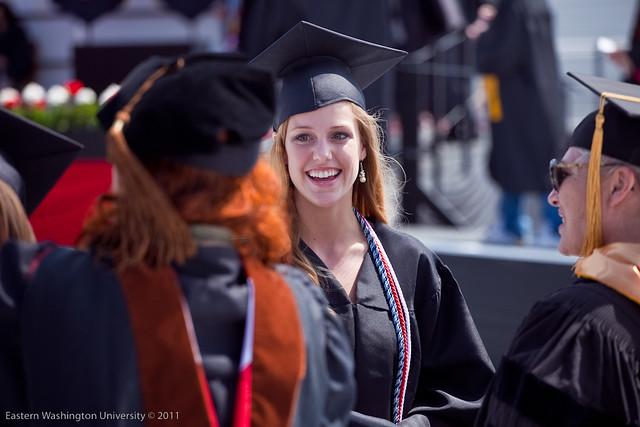 2011 Undergraduate Commencement-484