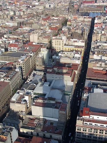Casa abandonada - Puebla