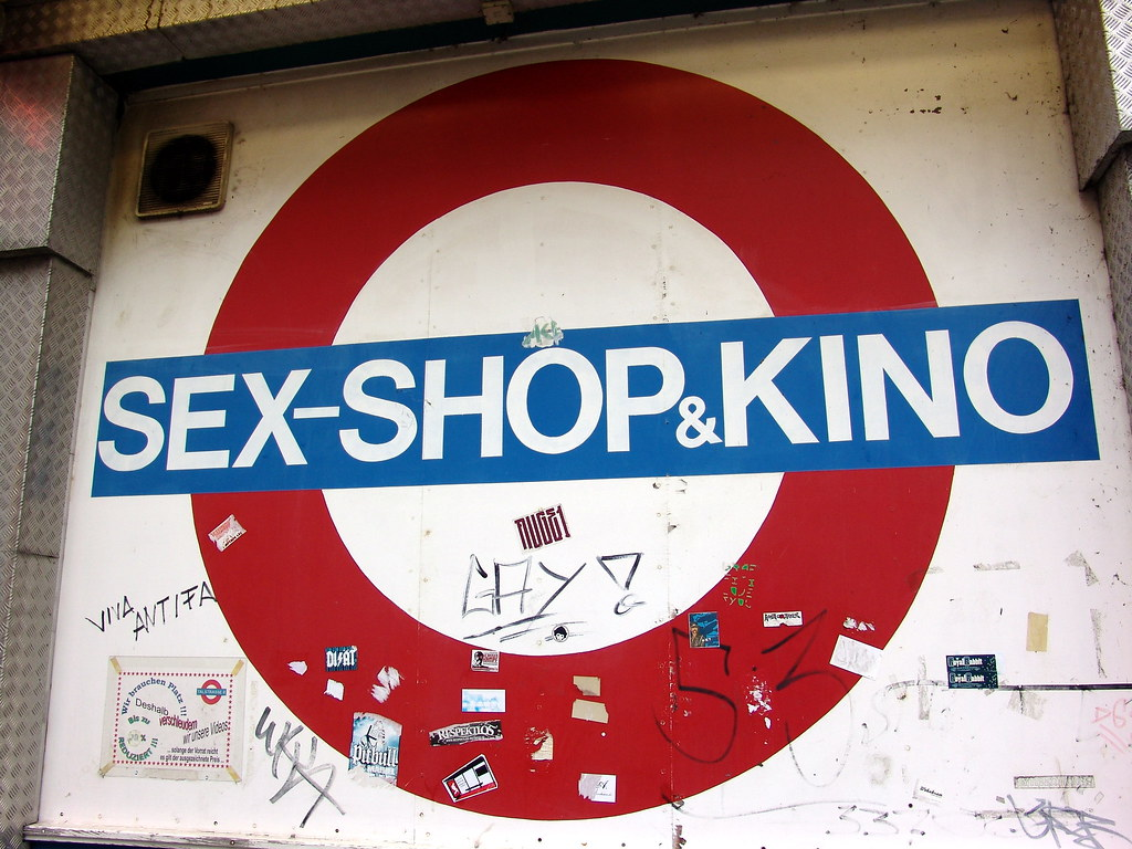 Sex Shop Kino