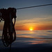 Ropes in the Sunset