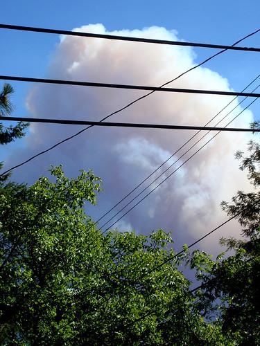 smoke dilo june2008 humboldtfire