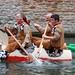 Wells Moat Boat Race 2008