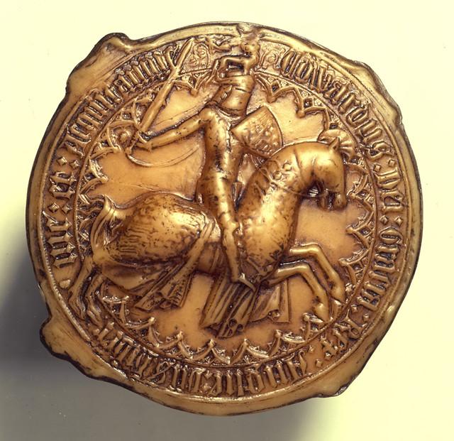 Great Seal of Edward III