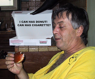 Donut of the Day
