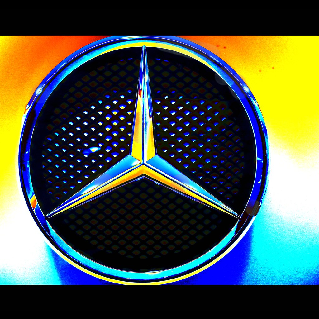 Mercedes Stern Abnehmbar : mercedes stern tripointed star of mercedes benz by effi flickr ~ Aude.kayakingforconservation.com Haus und Dekorationen