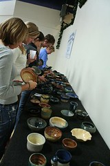 Empty Bowls, Full Hearts