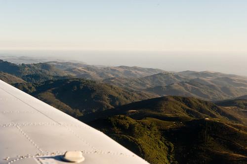 Flying with Podboy   by hyku