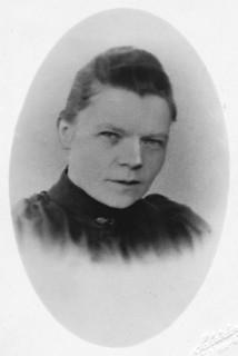 Marie Christine Frigaard (1900)