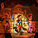 Disney - There Are No Strings On Me - Pinocchio's Daring Journey