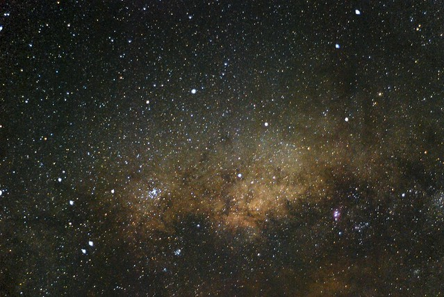 The Centre of our Galaxy
