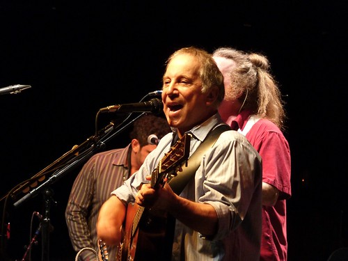 Paul Simon - Live @ 930 Club | by Matthew Straubmuller